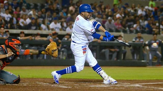 Beisbol, LMP: Carlos Valencia se despide de los diamantes