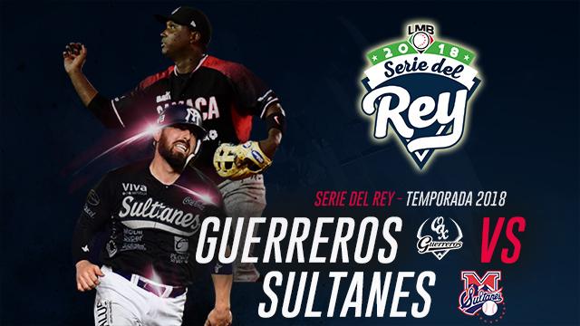 Beisbol, LMB: Fechas y plataformas de la Serie del Rey