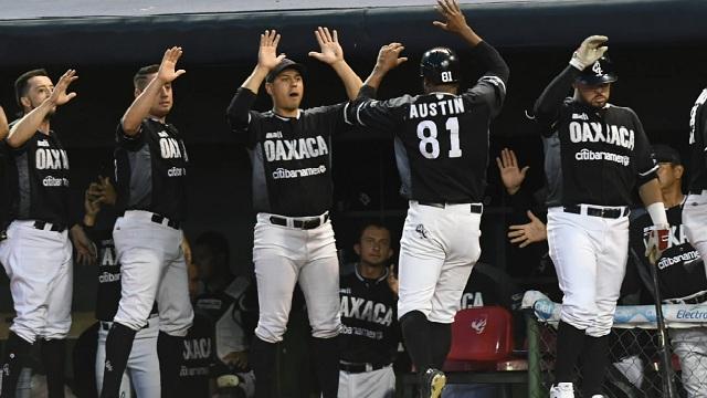 Beisbol, LMB: Guerreros derrotó a Diablos para ponerse arriba en la serie