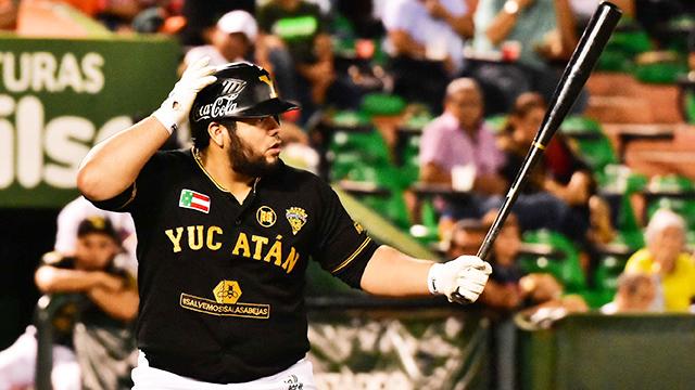 Beisbol, LMB: Los campeones van por dos zarpazos en el Kukulcán