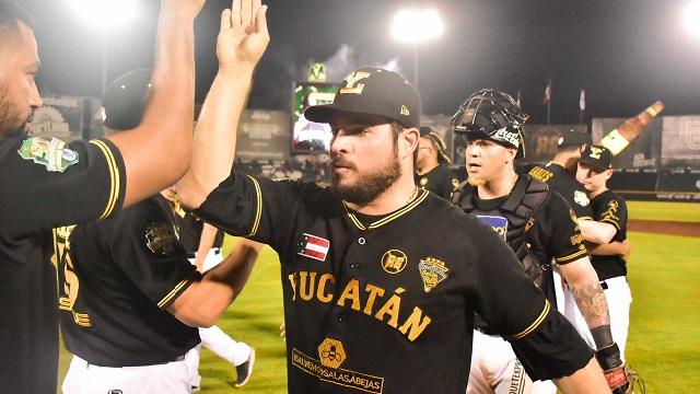 Beisbol, LMB: Reyes y Valle guiaron el triunfo de Yucatán y habrá séptimo juego