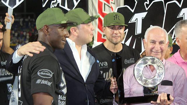 Beisbol, LMB: Sultanes venció a Monclova y es Bicampeón de la Zona Norte