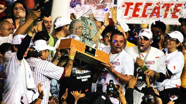 Beisbol, LMB: Sultanes busca la décima estrella
