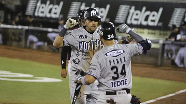 Beisbol, LMB: Sultanes toma ventaja en la serie al vencer en Tijuana