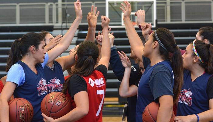 ABE, Baloncesto: UMAD tiene el liderato