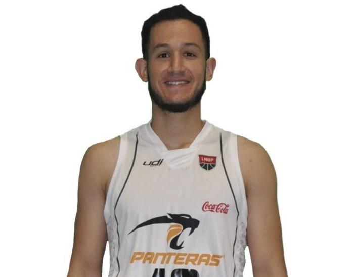 LNBP, Baloncesto: Alex Villanueva listo con Panteras