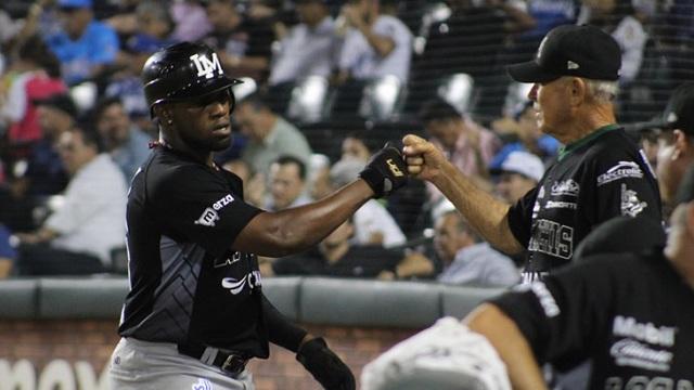 Beisbol, LMP: Responde la ofensiva y Cañeros empató la serie