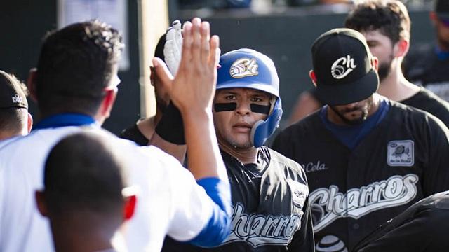 Beisbol, LMP: Charros se llevó la serie de la casa de Cañeros