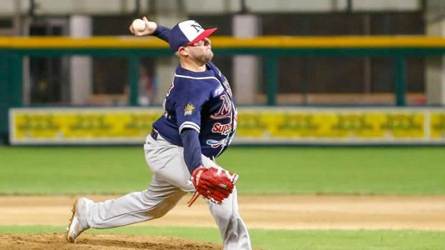 Beisbol, LMP: Triunfo de Mayos frente a Venados en noche de pitcheo