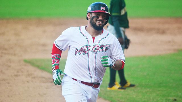 Beisbol, LMB: México Sub-23 venció a Sudáfrica por KnockOut