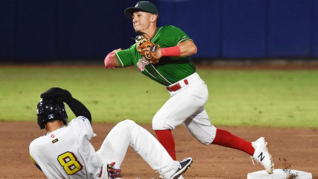 Beisbol, LMB: México U-23 le quitó lo invicto a Venezuela