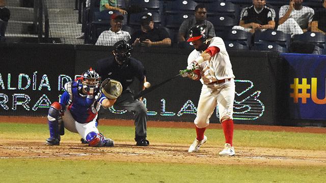 Beisbol, LMB: México cae ante Corea del Sur un día antes de la final