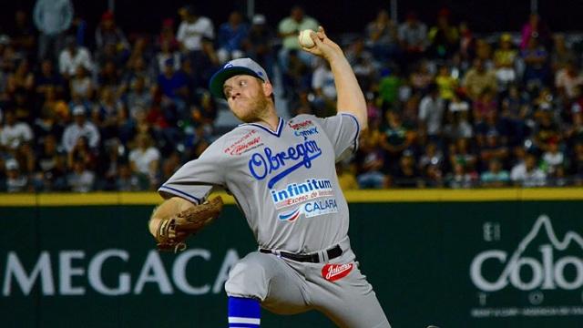 Beisbol, LMP: Los Yaquis estropearon la fiesta en Los Mochis