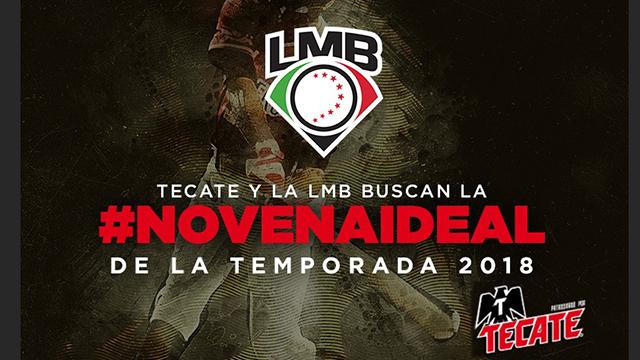Beisbol, LMB: La #NovenaIdeal busca Jardinero Izquierdo