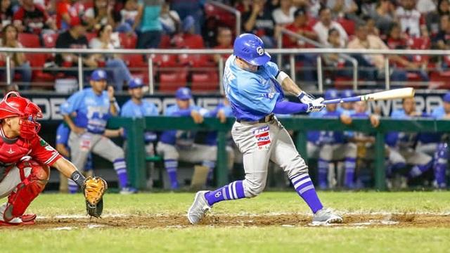 Beisbol, LMP: Yaquis le arrebató el invicto a Venados