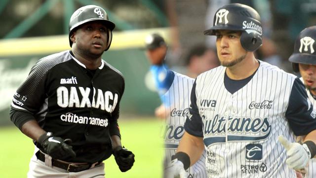 Beisbol, LMB: Guerreros vs Sultanes, Serie del Rey inédita