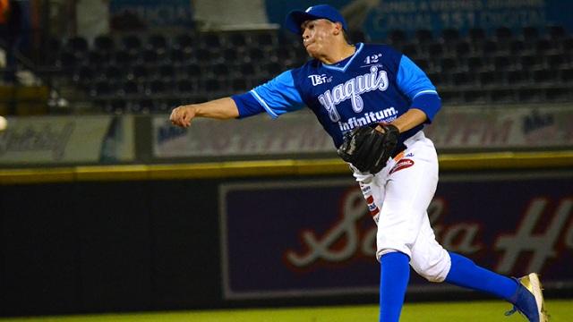 Beisbol, LMP: Cierra Yaquis su pretemporada con revés ante Mayos