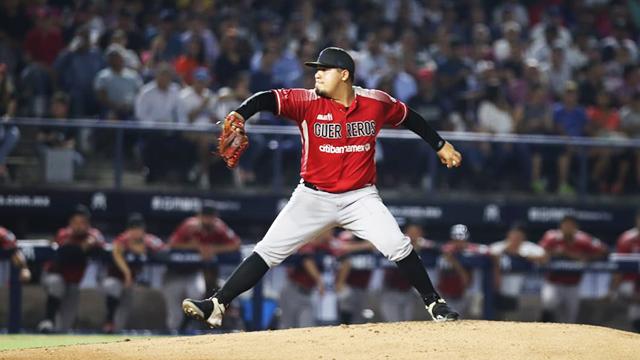 Beisbol, LMB: Joya de Alex Delgado y Guerreros toma