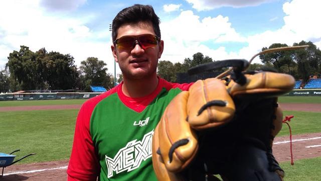Beisbol, LMB: José Carlos Ureña aporta poder a la Selección Mexicana
