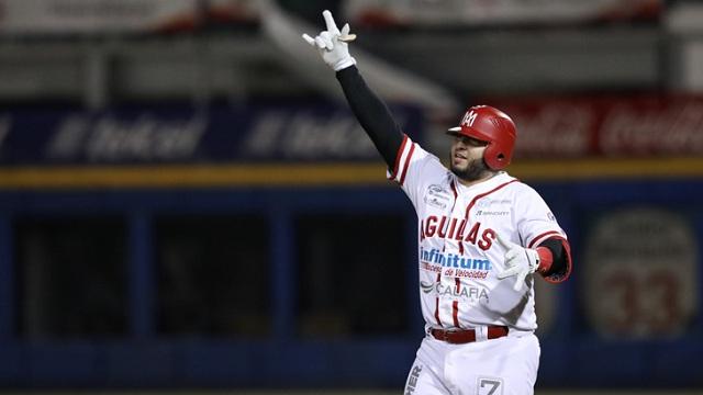 Beisbol, LMP: Pitcheo de Águilas se luce ante Mayos