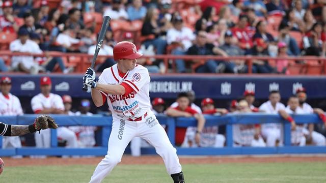 Beisbol, LMP: Yuniesky Betancourt liquidó en la novena a Venados