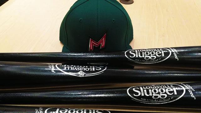 Beisbol, LMB: La Selección U-18 usará bats Louisville Slugger