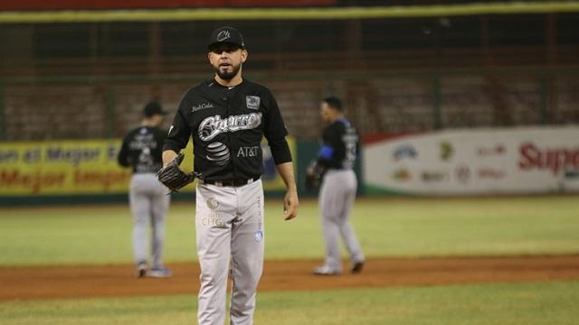 Beisbol, LMP: Charros triunfan con par de jonrones en la novena