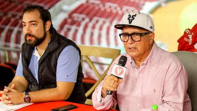 Beisbol, LMP: Comunicado oficial del Club Venados de Mazatlán