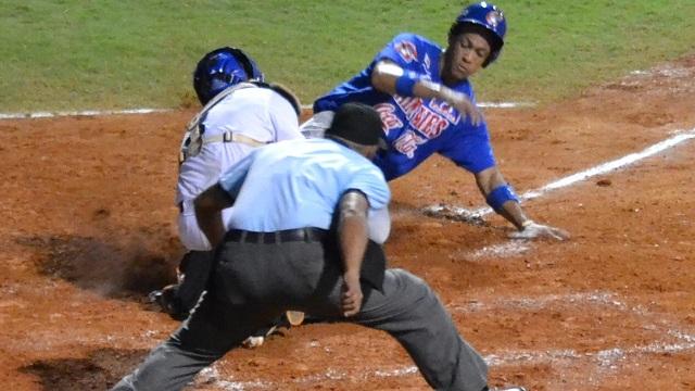 Beisbol, LCBP: ¡Caimanes ganó el quinto en fila!