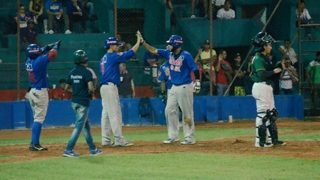 Beisbol, LCBP: Gálvez se viste de héroe por segunda noche consecutiva