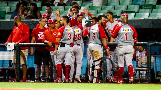 Beisbol, LBPRC: Criollos cargan el invicto para su inauguración