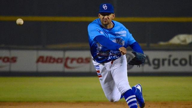 Beisbol, LMP: Yaquis le gana gran duelo de pitcheo a Naranjeros