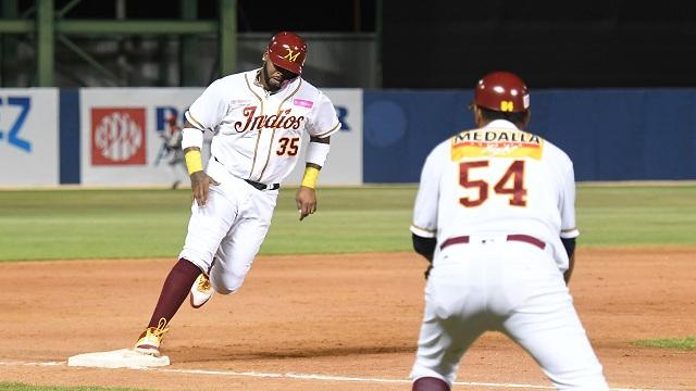 Beisbol, LBPRC: Triple empate en la punta de la Roberto Clemente