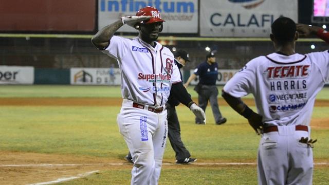 Beisbol, LMP: Jovan Rosa define con gran batazo para Mayos