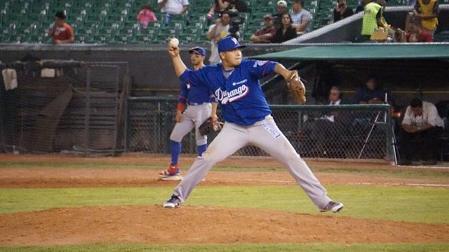 Beisbol, LMB: Juan Rodríguez busca su consagración con Generales