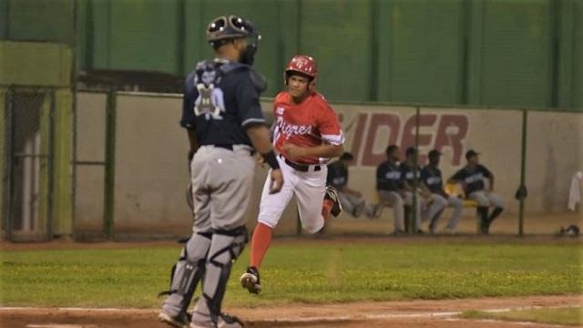 Beisbol, LCBP: Polo y Agustín sacaron las garras y Tigres se llevó la serie ante Leones