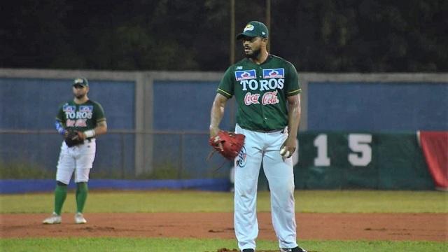 Beisbol, LCBP: Porfirio López cazó Leones