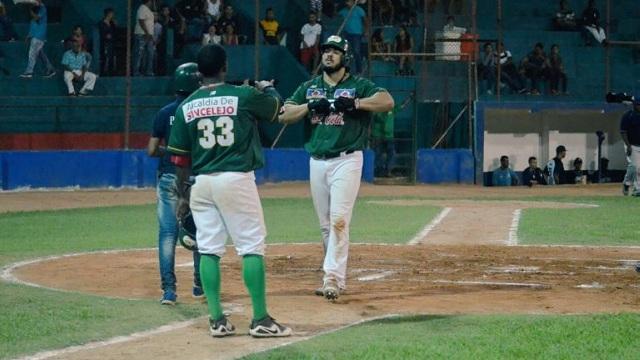 Beisbol, LCBP: Vizcaya y Alfaro se robaron el show en división de honores