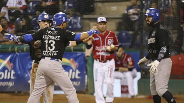 Beisbol, LMP: A su estilo, los Charros se llevan el primero en Navojoa