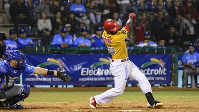 Beisbol, LMP: Mayos sacan triunfo en tenso encuentro ante Yaquis