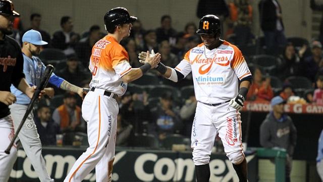 Beisbol, LMP: Charros rompió su mala racha pero Naranjeros barrió la serie