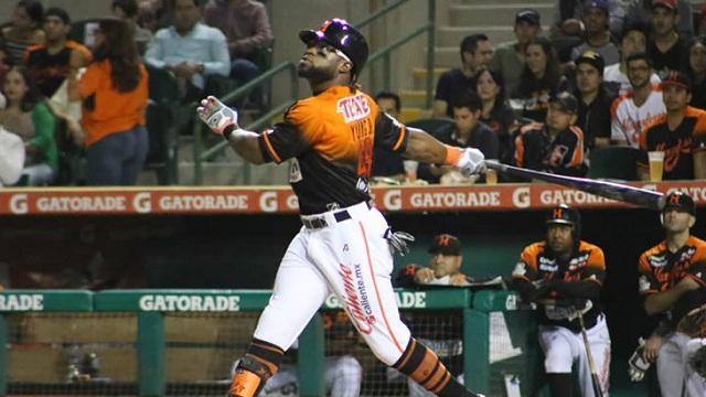 Beisbol, LMP: Gran pieza de pitcheo de Juan Pablo Oramas le da el triunfo a Naranjeros