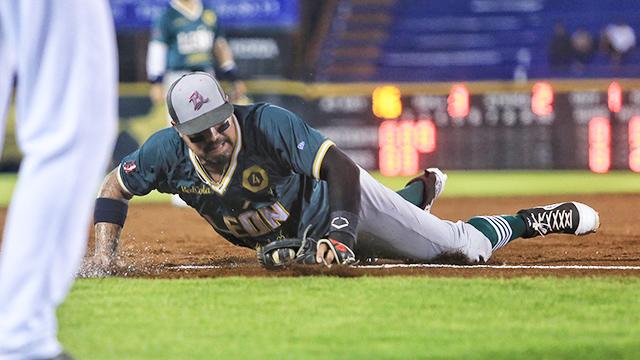 Beisbol, LMB: Niko Vásquez llega a Toros de Tijuana
