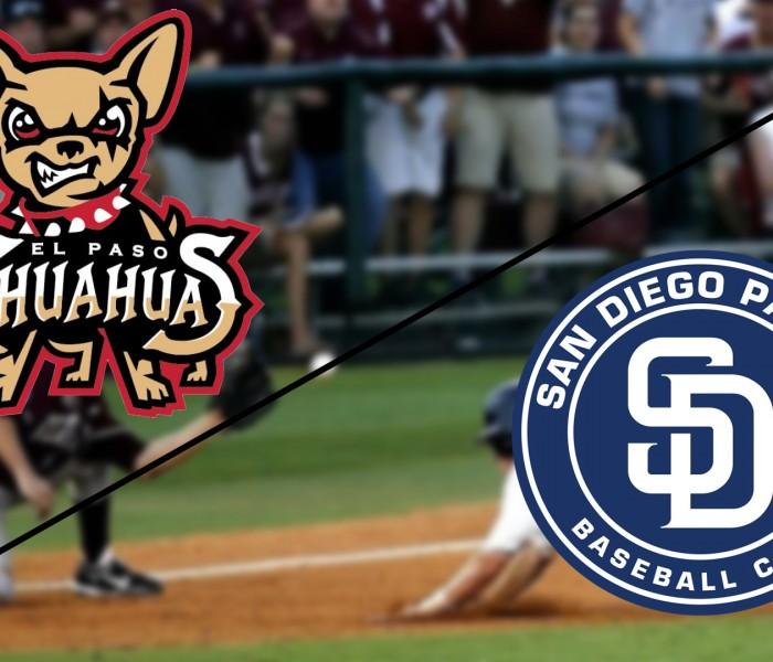 Beisbol, MLB: El mexicano Quiroz rumbo a El Paso