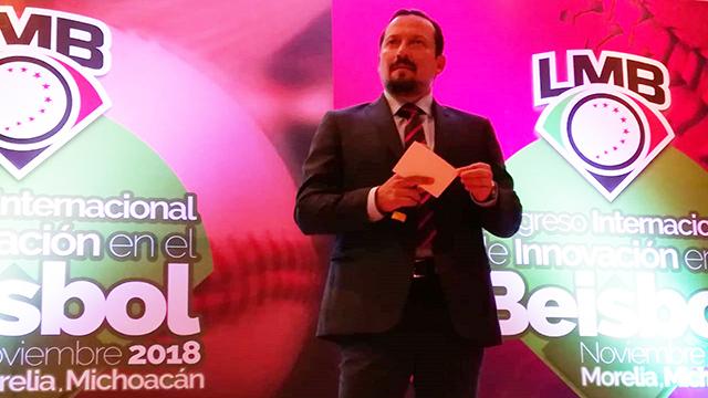 Beisbol, LMB: Inició el Congreso Internacional de Innovación en el Beisbol