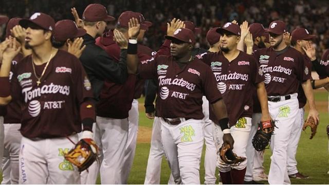 Beisbol, LMP: Russell y Mustelier conducen triunfo de Tomateros