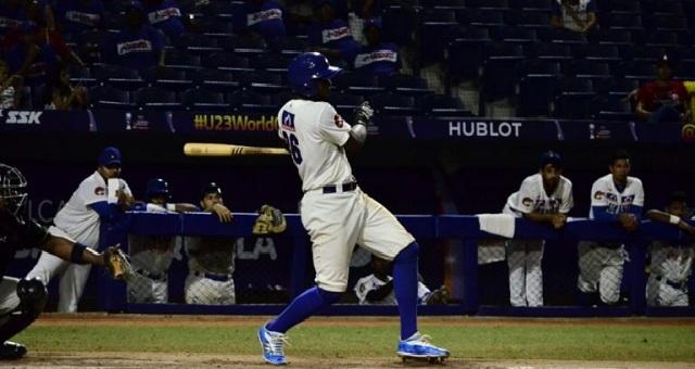 Beisbol, LCBP: Audy Ciriaco decide con su bate la serie ante Tigres