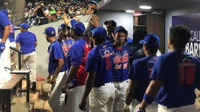 Beisbol, LCBP: Caimanes remonta y le pasa la escoba a Tigres