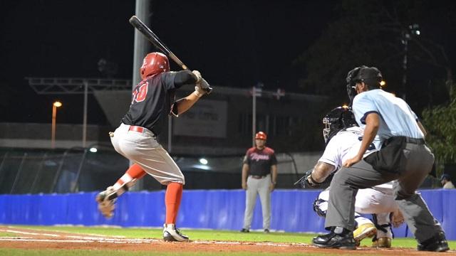 Beisbol, LCBP: Ronald Ramírez comando blanqueada de Tigres sobre Leones