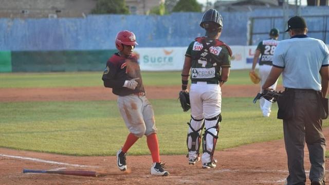 Beisbol, LCBP: Los Tigres se llevan la serie en Sincelejo
